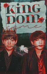 23 /// kingdom come