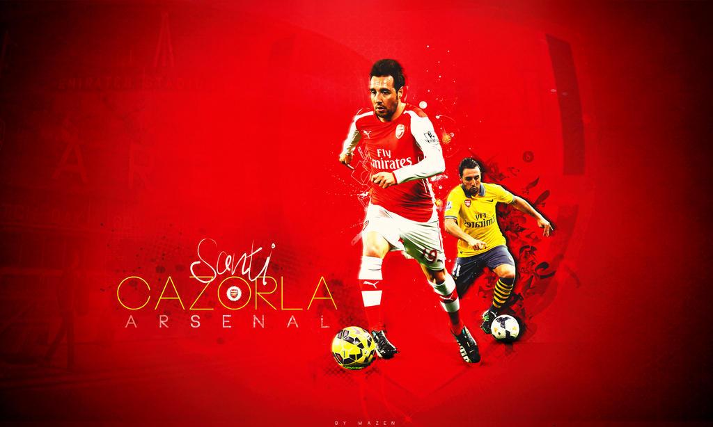 Arsenal By MisterMazen On DeviantArt