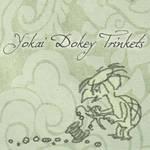 Yokai Dokey Trinkets card