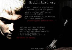 Mockingbird cry serial killer