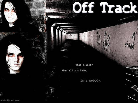 Off Track, nobody