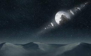 Spacey by SolitudeInterlude