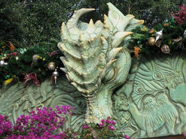 In Memoriam- Animal Kingdom's Dragon