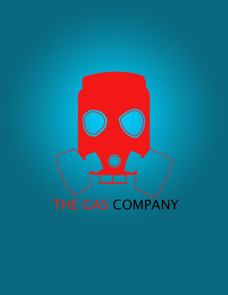 gas company logo by save00us on deviantart