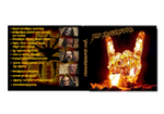 Lordi Cd Cover Design by Majixe
