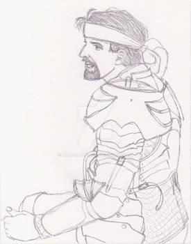 The Knight Sir Kirrath
