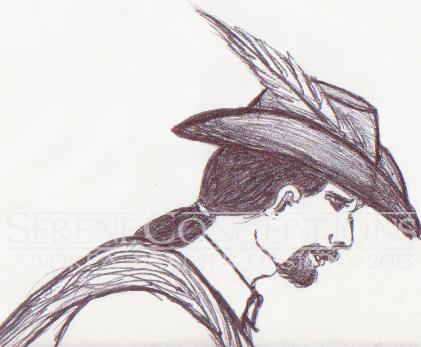 Renaissance Man by Alleria855