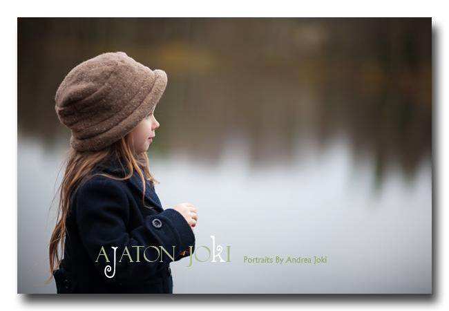 Waiting for the rain by Aixchel