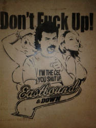 Kenny Powers by toside