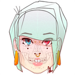 glassy o_O by toside