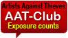 AAT-Club Stamp by AAT-Club
