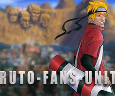 Naruto fan United by yinfaowei