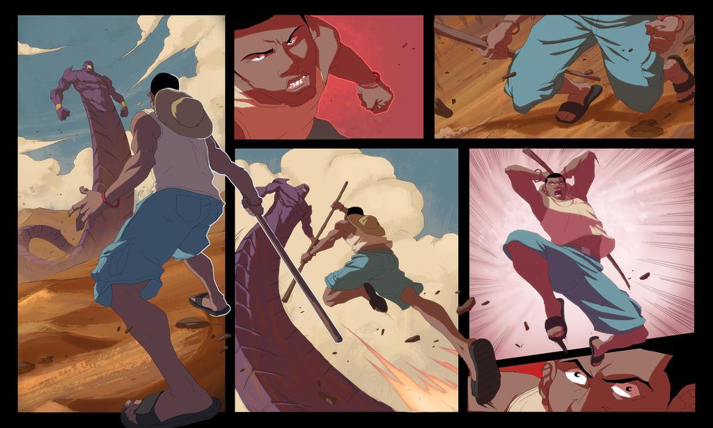 Dan Iska page 3 by yinfaowei