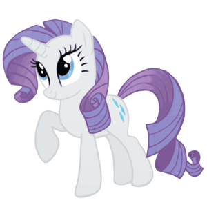 Rarity by Assiel