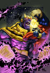 Nunez Thanos Colors