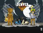Dead Ahead Denver