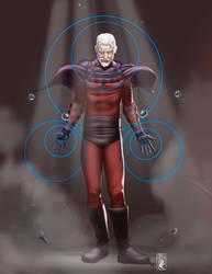 Magneto by slippyninja