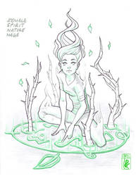Daily-draw-char2 by slippyninja