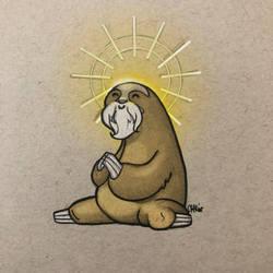 Wisdom Sloth