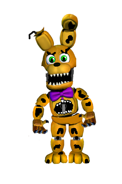 fnaf world how to get universe end