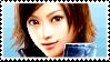 Asuka Kazama Stamp (Tekken 7) by Princess-of-Thorn
