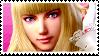 Lili Rochefort Stamp (Tekken 7) by Princess-of-Thorn