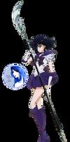 Sailor Saturn Render #4