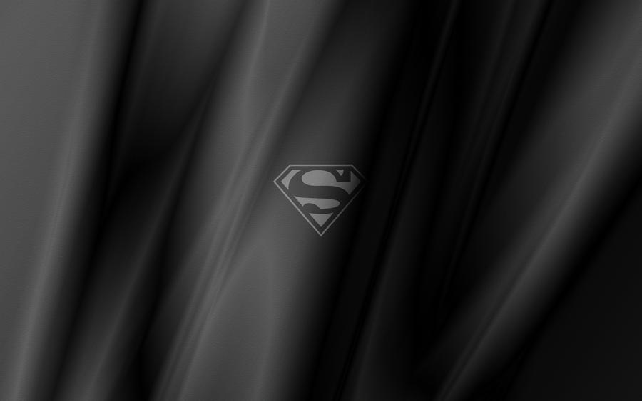 Superman Logo Wallpaper By Jix