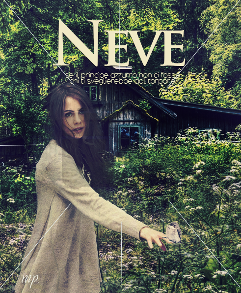 Neve - Cover by chaneldreams