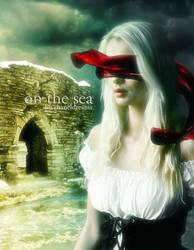 On The Sea  by chaneldreams