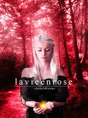 La Vie en Rose by chaneldreams