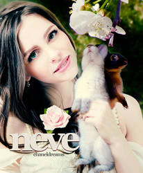 Cover Neve by chaneldreams