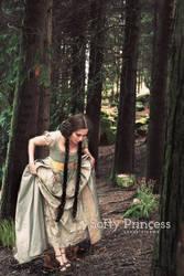 Softy Princess by chaneldreams