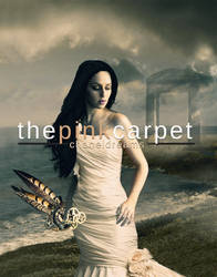 Thepinkcarpet by chaneldreams