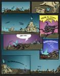 StarCraft: Hybrid Probe by BananazGorilla