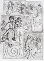 The Wedding by palantiriel