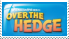 Over The Hedge Stamp by GG89-Stamps