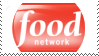Food Network Stamp