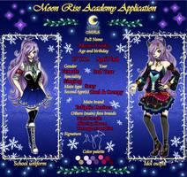 MRA - Akemi Youko - Application 2016 by Riony-Yagameratsu