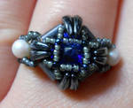 Super Space Ring