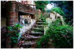 Spanish Ruin