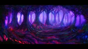 Falorn Forest