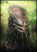 ebo creature by sancient