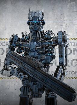 Beretta MK1