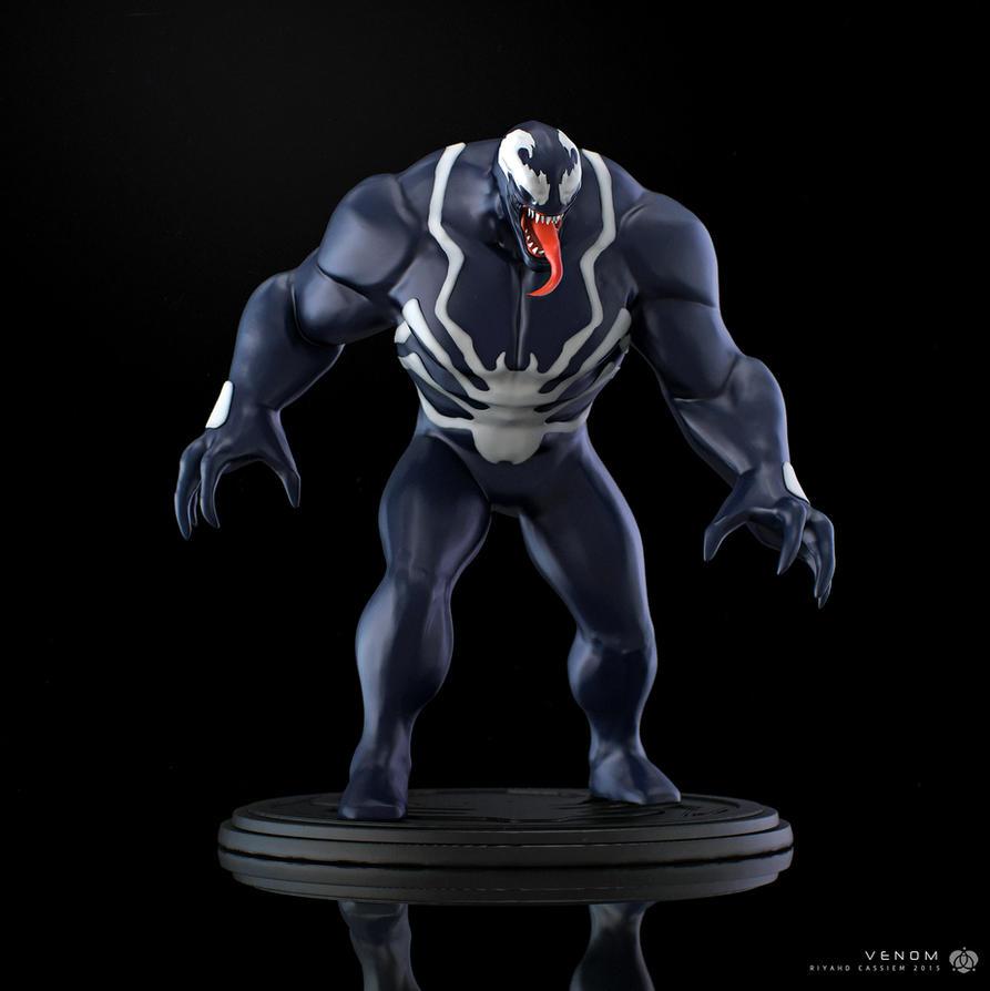 Venom by sancient