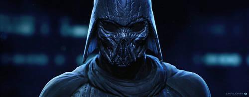 Vader force ghost