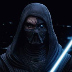 Vader concept by sancient