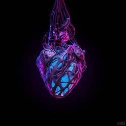 Mech heart