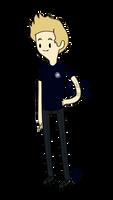 Adventure Time- Luke by Amnesia5sos