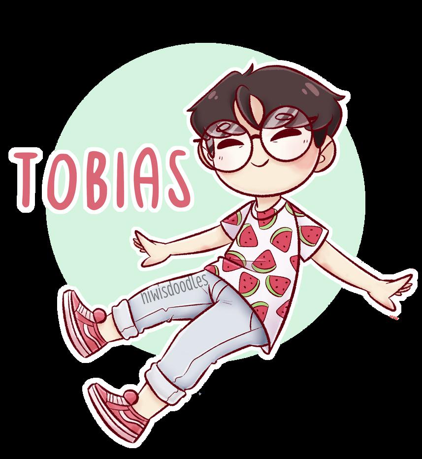 Summer Tobias by Amnesia5sos
